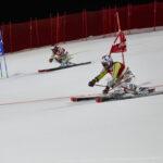 Flexenrace Lech Zürs (AUT) 1° Alexis Pinturault (FRA) 2°Henrik Kristoffersen (NOR) 3°Alexander Schmid (GER)
